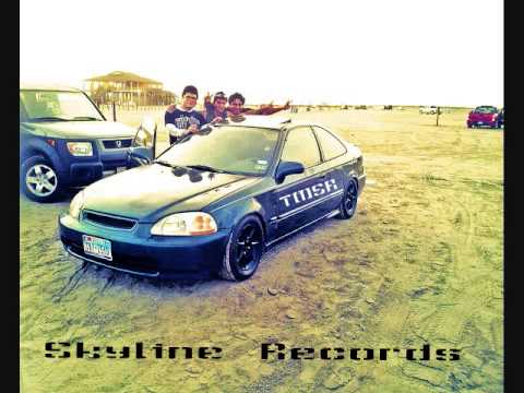Skyline Dj'z-Projecto Producion- (By Johny Bass!) TMSR RECORDS!'