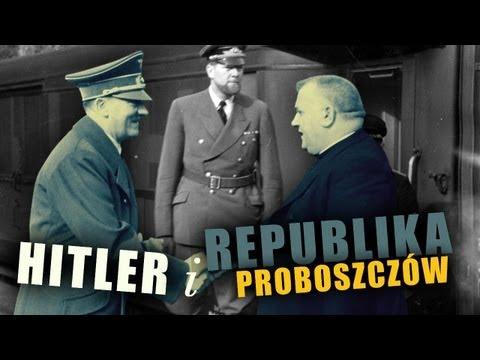 Pod rządami księdza Tiso: Republika proboszczów - AleHistoria odc.45