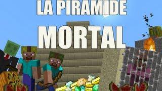 getlinkyoutube.com-Explorando la PIRÁMIDE MORTAL