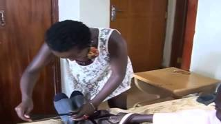 getlinkyoutube.com-Kansiime Anne is a Prostitute on MiniBuzz