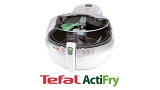 getlinkyoutube.com-Tefal ActiFry Consumer Review - Top Stove with Titli Nihaan