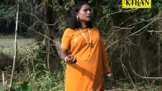 New Banglar Geeti | Thile Due De Bou | Latest Bengali Mela Geet | Kiran