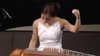 getlinkyoutube.com-袁莎古箏演奏:雲裳訴 GuZheng Concerto: Tune of Rainbow Cloud