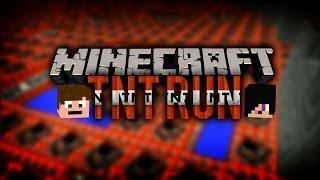 getlinkyoutube.com-Minecraft - TNT RUN (Mini-Game) /w norbijo99