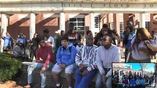 getlinkyoutube.com-VIOLENT & HATEFUL TSU Students Go Crazy | Preacher Perseveres | Kerrigan Skelly
