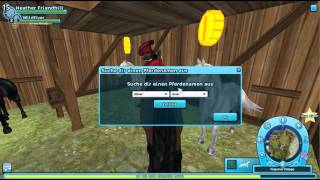 getlinkyoutube.com-Starstable (deutsch) Pferd kaufen
