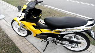 Modenas Dinamik 120 Review and sound test