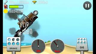 getlinkyoutube.com-Hill Climb Racing \ Funny bug, rapid rotation
