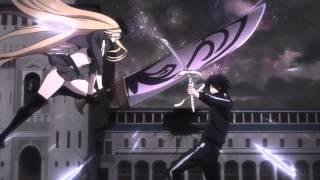 getlinkyoutube.com-[ AMV ] Yato vs Bishamon - М γ  D є м ø  ŋ  š - Noragami Aragoto