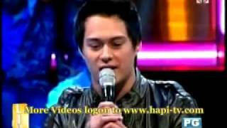getlinkyoutube.com-Enrique Gil posibleng ma-inlove kay Kathryn Bernardo