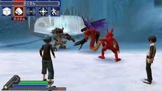 getlinkyoutube.com-Digimon Re: Digitize Japones Android 100% funcional!!