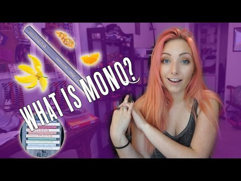 🌿 Portable Aromatherapy 🌿 for Stress & Anxiety   MONQ Review
