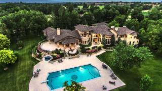 getlinkyoutube.com-7893 Vue Esates - Eagle Idaho - Luxury Home