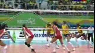 getlinkyoutube.com-BRASIL 3 X 0 MÉXICO - PAN RIO 2007