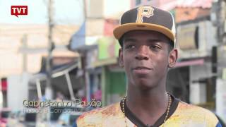 Art é Arte! #12 Samba Dá Cultura 1/3