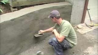 getlinkyoutube.com-Retaining Walls - By Stonemakers™
