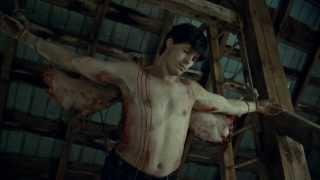 getlinkyoutube.com-HANNIBAL: The New Series trailer