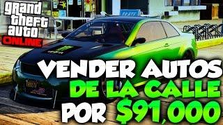 getlinkyoutube.com-GTA 5 ONLINE 1.33 TRUCO DINERO INFINITO SIN AYUDA AUTOS GRATIS GTA V ONLINE 1.33
