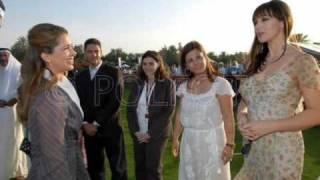 getlinkyoutube.com-Princess Haya Bint Al Hussein