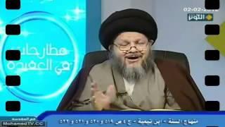 getlinkyoutube.com-السيد الحيدري يربح جائزة وصال