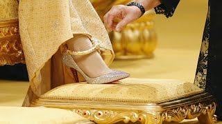 getlinkyoutube.com-أغلى 10 حفلات زفاف تكلفة فى العالم