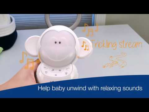 VTech ST1000 Portable Soother