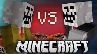 getlinkyoutube.com-Troll VS Troll - Minecraft