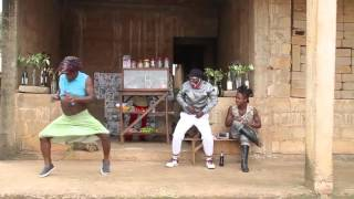 getlinkyoutube.com-FREEDA- MUTJAKA (Comedians King Kong mc and Jaja Bruce dancing to Mutjaka )