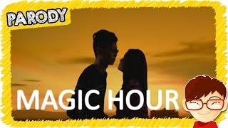 getlinkyoutube.com-Magic Hour Trailer (Parodi)