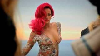 Photoshoot de Rihanna pour Vogue magazine