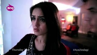 Aye Zindagi   Season 01   Episode 16   May 07, 2017   Promo