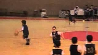 getlinkyoutube.com-Basket Coach: minibasket, scoperta fondamentali a 7-8 anni