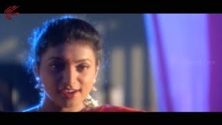 getlinkyoutube.com-Chiranjeevi & Roja Scene    Big Boss Movie