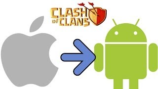 getlinkyoutube.com-How to transfer Clash of Clans data to another device!
