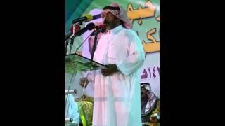 getlinkyoutube.com-قصيده الشاعر سعد النقريني في حفل بقيل لقبيلة مطير