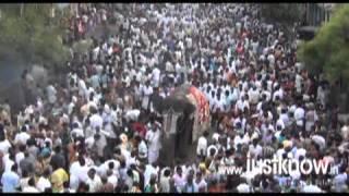 Srirangam Ther May 7 2013