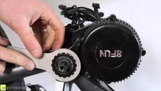 getlinkyoutube.com-Comment installer un moteur pédalier 8Fun Bafang BBS sur son vélo - La minute de Sam 2