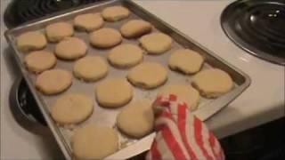 getlinkyoutube.com-Homemade Butter Biscuit