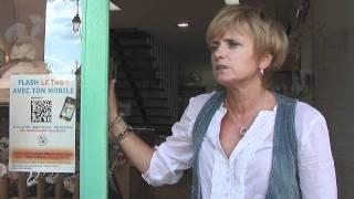 Bebe Canaille, journées du patrimoine, Draguignan