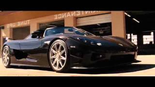 getlinkyoutube.com-Danza Kuduro - Fast Five scene (Italiano)