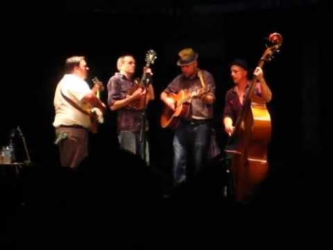 Saddle River String Band -