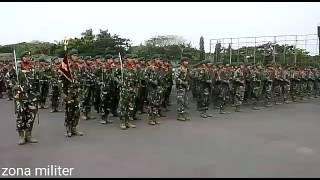 adu yel yel TNI AD VS TNI AL
