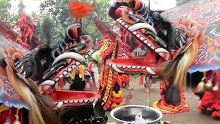 getlinkyoutube.com-DUEL MAUT 5 BARONGAN