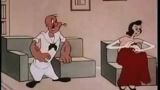 getlinkyoutube.com-hXc Popeye
