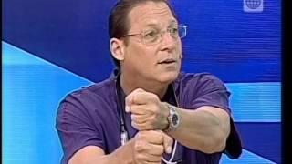 getlinkyoutube.com-Dr. TV Perú (22-05-2014) - B3 - Asistente del día: La Ciática