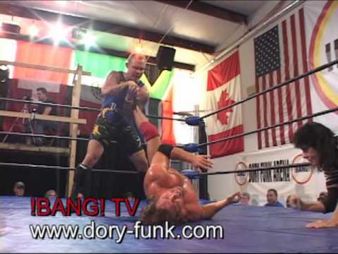 International Championship Shane Chung vs Pete Kasaanova