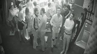 getlinkyoutube.com-Конфлікт у нічному клубі «Versal» (2015.12.13, Полтава)