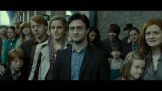getlinkyoutube.com-19 Years Later Scene - Harry Potter and the Deathly Hallows Part 2 [HD]