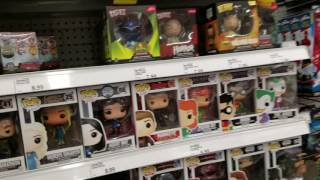 Funko Pop hunting and a Chase Giveaway