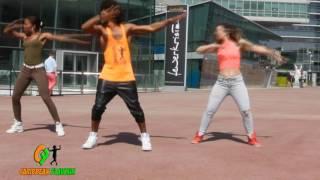 Dancehall Dabb-Mr Vegas-Caribbean Flavour Choreografy